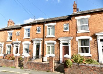 Thumbnail 2 bed terraced house to rent in Burrish Street, Droitwich