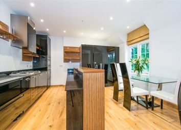 Thumbnail 4 bed flat to rent in Branch Hill, London