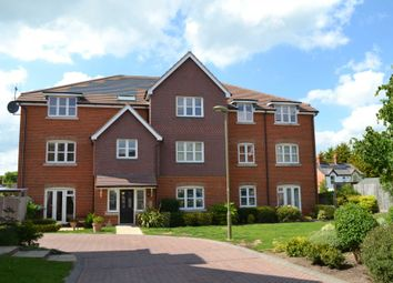Thumbnail 2 bed flat for sale in Old Sawmill Place, Chinnor