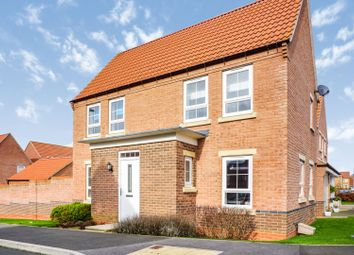 3 bed detached house for sale in South Garth Road, Scarborough YO11