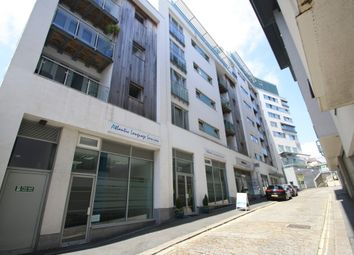 Thumbnail 1 bed flat for sale in Moon Street, Plymouth