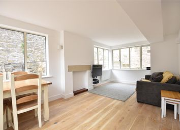 Thumbnail 2 bed flat to rent in Lansdown Villas, Camden Row, Bath