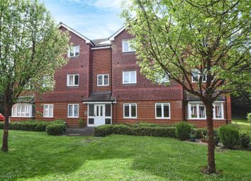 Thumbnail 2 bed flat for sale in Springview, 1 Knotley Way, West Wickham