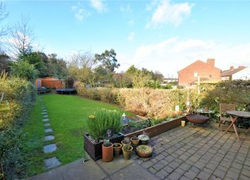 3 bed terraced house for sale in Winters Way, Holmer Green, High Wycombe HP15