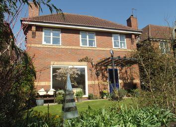 Thumbnail 4 bed detached house for sale in Vaughan Road, Cleobury Mortimer, Cleobury Mortimer, Kidderminster
