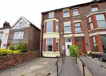 Thumbnail 6 bed semi-detached house for sale in Manor Road, Wallasey, Merseyside