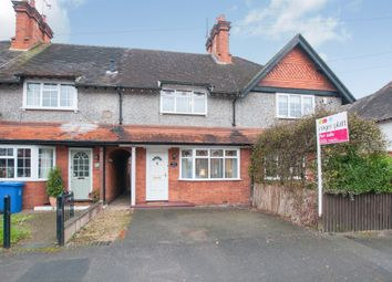 Thumbnail 2 bed terraced house for sale in Portlock Road, Maidenhead