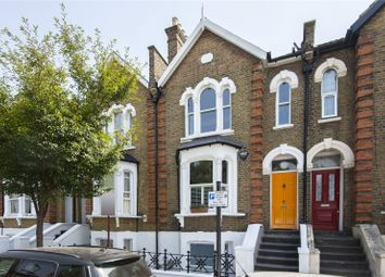 Thumbnail 3 bed terraced house for sale in Kenmure Road, Hackney, London