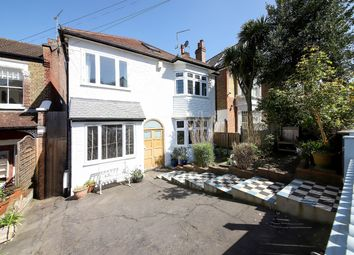 4 bed detached house for sale in Canonbie Road, Forest Hill SE23