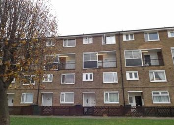 Thumbnail 1 bed flat to rent in Brindley Court, Wilkins Drive, Allenton, Derby