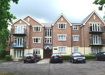 Thumbnail 2 bed flat to rent in High Oaks, Eastbury Avenue, Northwood, Middlesex