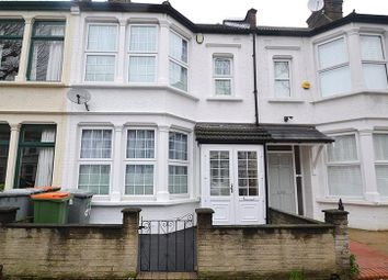 Thumbnail 3 bedroom terraced house to rent in Montpelier Gardens, London