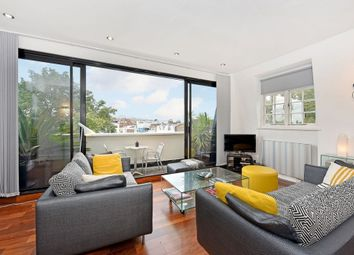 Thumbnail 2 bed flat to rent in Elm Park Road, Chelsea