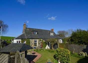 Thumbnail 2 bed cottage for sale in Patna, Ayr