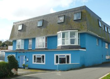 Thumbnail Hotel/guest house for sale in Tolcarne Road, Newquay, Cornwall