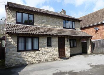 4 bed detached house for sale in Preston Road, Weymouth, Dorset DT3