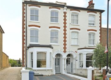 Thumbnail 2 bedroom flat for sale in Friern Road, East Dulwich, London