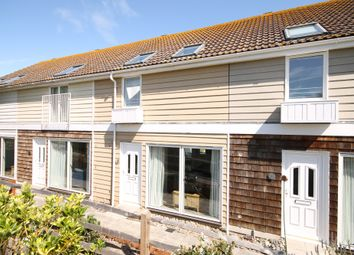 Thumbnail 2 bed terraced house for sale in West Bay Club, Norton, Yarmouth