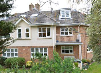 Thumbnail 2 bed flat for sale in Lavender Walk, Barton Court Avenue, Barton On Sea