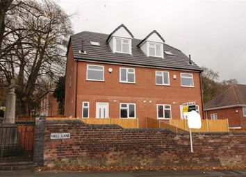 Thumbnail 4 bed semi-detached house for sale in Gorge Road, Hurst Hill, Coseley