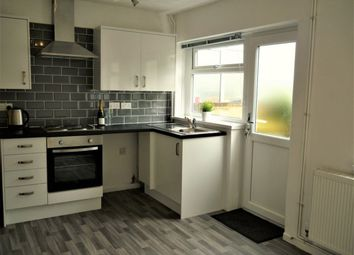Thumbnail 3 bedroom terraced house to rent in Maple Close, Gorseinon