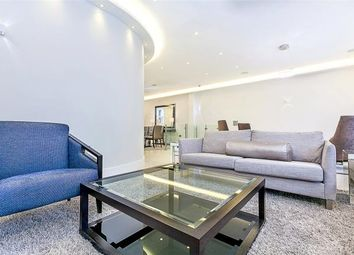 Thumbnail 3 bed flat to rent in Westbourne Gardens, Bayswater