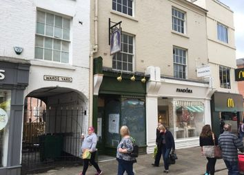 Thumbnail Retail premises to let in 1A Low Pavement, Low Pavement, Chesterfield