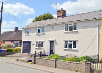 Thumbnail 2 bed cottage for sale in Bridewell Street, Clare, Sudbury