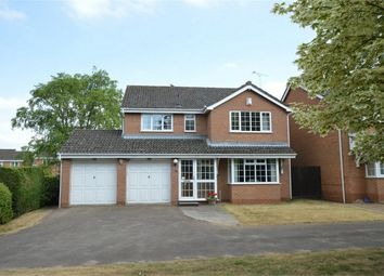 Thumbnail 4 bed detached house for sale in Windsor Chase, Taverham, Norwich, Norfolk