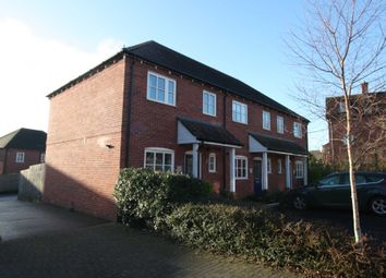 Thumbnail 2 bed end terrace house to rent in Greenacre Way, Shaftesbury