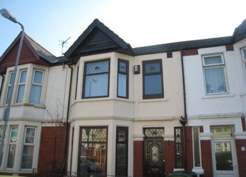 Thumbnail 3 bed property to rent in Flaxland Avenue, Heath