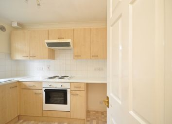Thumbnail 2 bed flat to rent in Salthill Road, Chichester