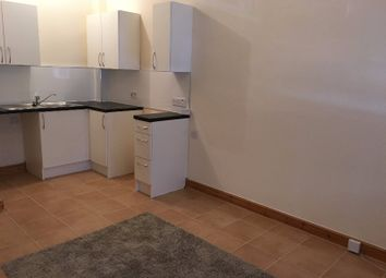 Thumbnail 1 bed flat to rent in Clarence Street, Paisley, Renfrewshire
