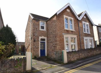 Thumbnail 3 bed property to rent in Roath Road, Portishead, Bristol
