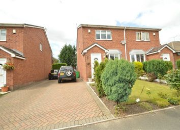 Thumbnail 3 bed semi-detached house for sale in Moston Lane East, Failsworth, Manchester
