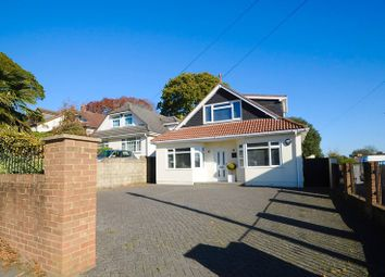 Thumbnail 3 bed property for sale in Crescent Road, Parkstone, Poole