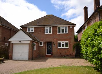 Thumbnail 4 bed detached house for sale in Berkeley Avenue, Chesham
