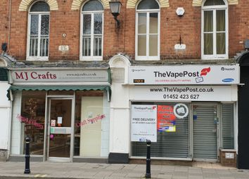 Thumbnail Retail premises to let in 15 And 17 St Aldate Street, Gloucester