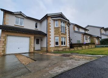 Thumbnail Detached house to rent in Covesea Rise, Elgin, Moray