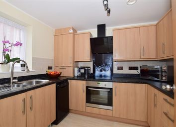 Thumbnail 2 bed end terrace house for sale in Adams Drive, Ashford, Kent