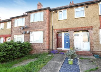Thumbnail 2 bed maisonette for sale in Morton Court, Whitton Avenue West, Northolt, Middlesex