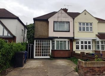 Thumbnail 2 bedroom semi-detached house for sale in Long Lane, Grays