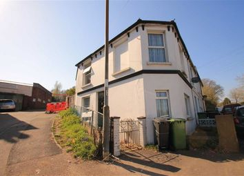 Thumbnail 2 bed terraced house for sale in Battle Road, St Leonards-On-Sea, East Sussex