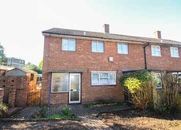 Thumbnail 3 bed semi-detached house to rent in Lyburn Close, Southampton