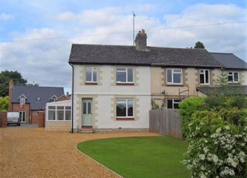 Thumbnail 3 bed property to rent in Bewley Crescent, Lacock, Wiltshire