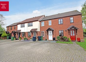Thumbnail 2 bed terraced house for sale in Park Meadow, Minsterley