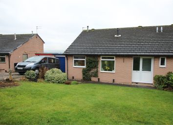 Thumbnail 3 bed detached house for sale in Maple Drive, Penrith, Cumbria