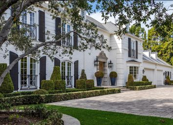 Thumbnail 9 bed property for sale in South Mapleton Drive, Holmby Hills, Los Angeles, California