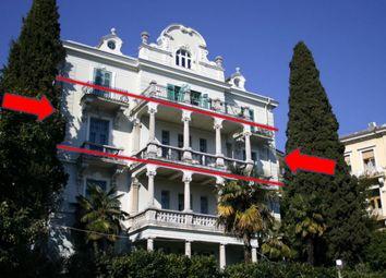 Thumbnail Apartment for sale in Opatija_190, 5 Bedroom Luxury Apartment In 19th Century Villa, Opatija, Croatia