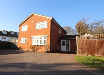 Thumbnail 4 bed detached house for sale in Sandbrook Close, Sunnydale Gardens